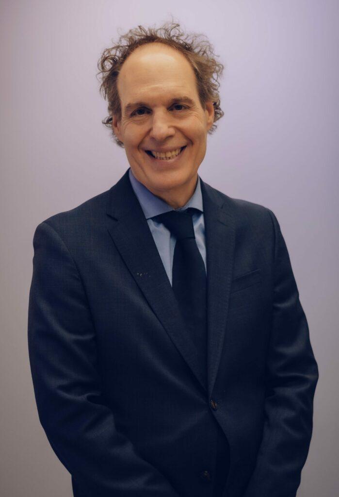 Theodore S. Sebastien MD, FRCP